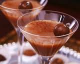 Saint-Valentin et Boisson: Cocktail au chocolat