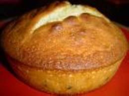 Dessert: Gâteau au yaourt