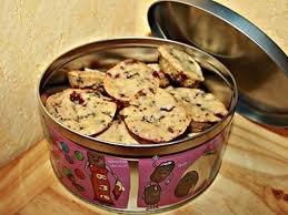 Dessert: Cookies au carambar