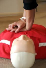 Premiers secours: massage cardique