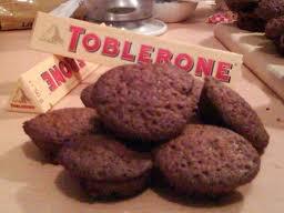 Dessert: Moelleux au Toblerone