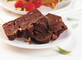 Dessert de Noël: Gâteau danois au chocolat