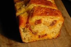 Entrée: Cake au chorizo