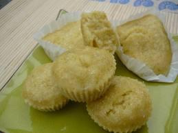 Dessert: Gâteau vapeur à la noix de coco