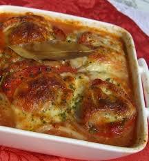 Plat principal: Légumes du soleil à la mozzarella