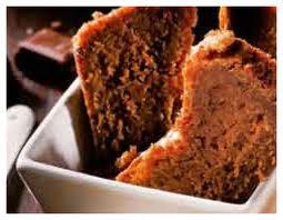 Dessert: Gâteau fondant Ricoré-chocolat