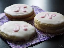 Dessert: Ronds de Saint-Nicolas