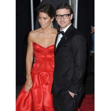 Justin Timberlake et Jessica Biel : De jolies fiançailles pour les amoureux !