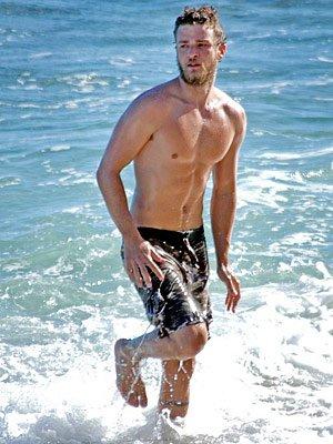 Alerte à Malibu : le film avec Justin Timberlake ?