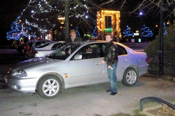 hautmont 2011