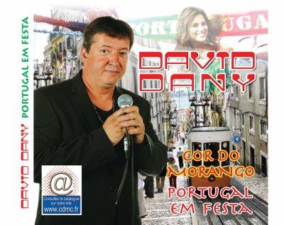 "ALBUM ""COR DE MORANGO"""