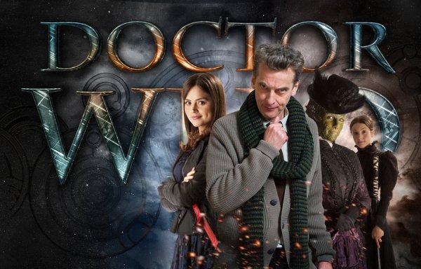 bientôt le  retour  du  doctor who saison 8 sur France 4