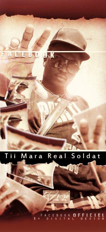 Tiii Mara Real sOldat974