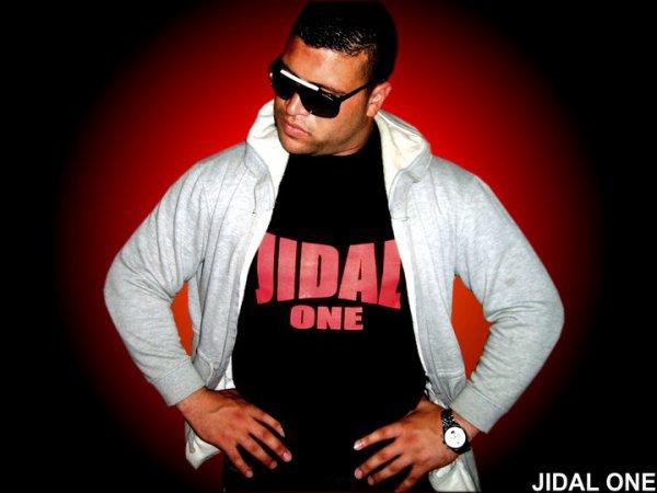 JIDAL....ONE   DU  BLED