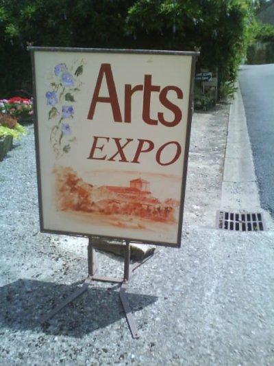 L'art expo