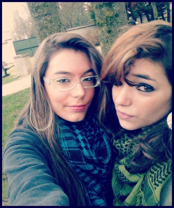 ➜ 0céane & Marie ♥.