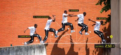 Comment bien sauter et bien aterire