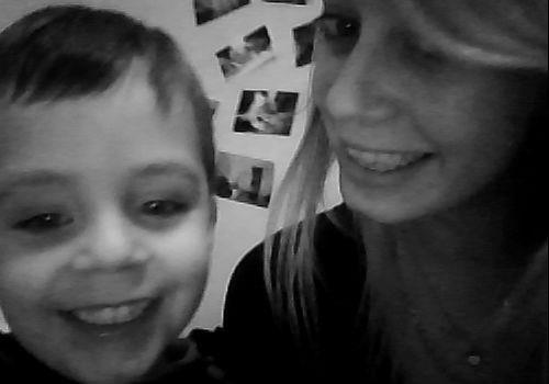 Mon Cousin Shéry & Moi