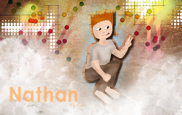 Un Fan-Art pour Nathan