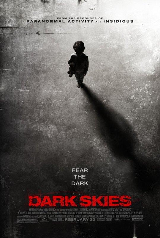 28/06/2013.:Dark Skies