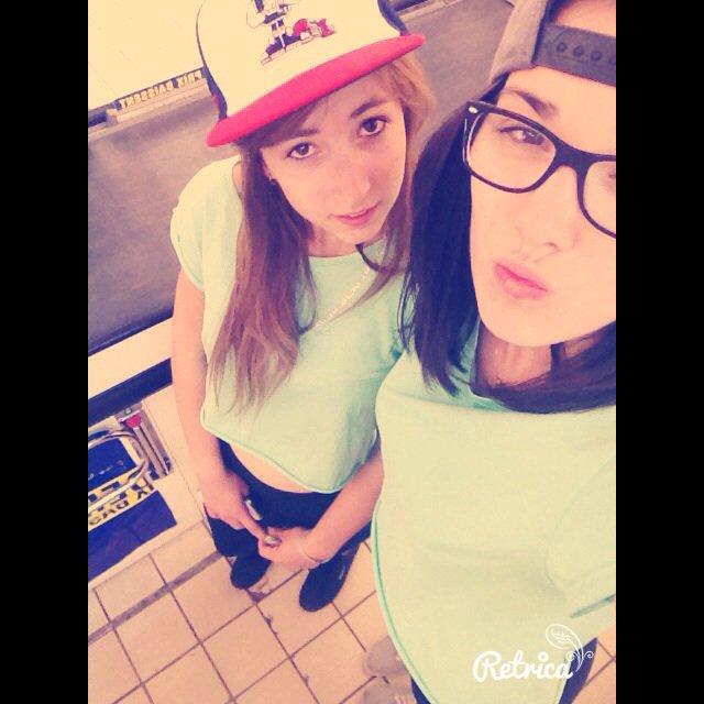 ~Chronique: Charlotte & Stéphanie~