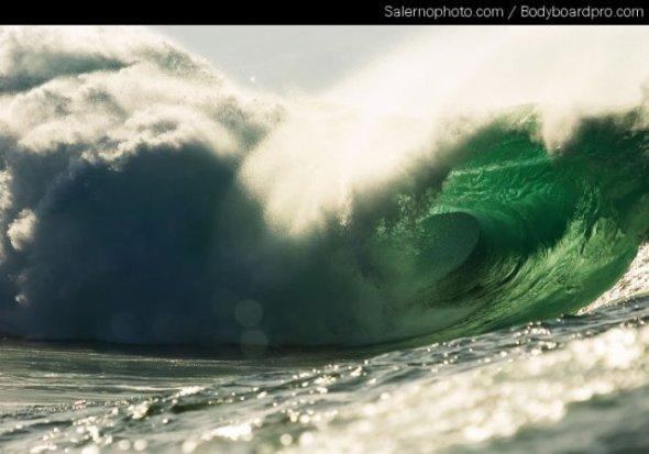 surf, ma passion, comme Quinté magazine