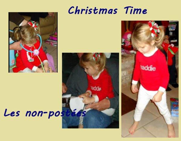 [[ PHOTOS ]] Noel 2011