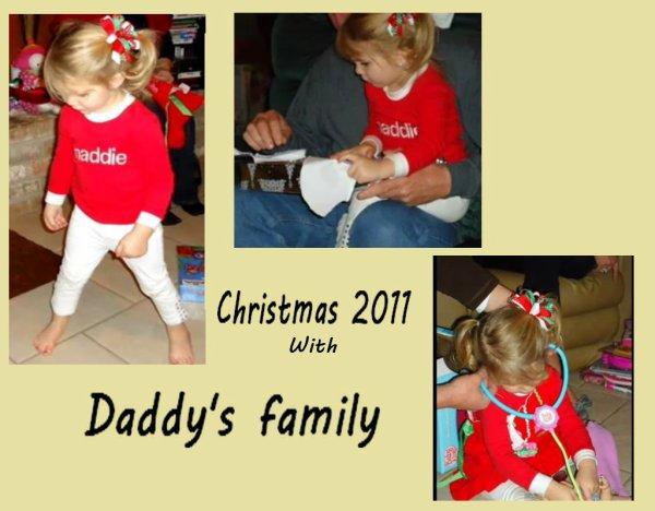 [[ PHOTOS ]] Maddie A Noel 2011