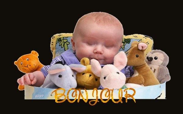 je vous souhaite un agréable mercredi a tous....bisous