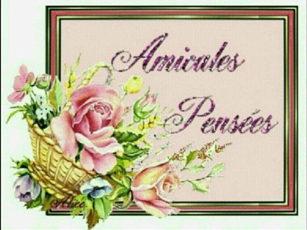 merci mon ami Didierravel pour cette superbe amitié,gros bisous du c½ur de ton amie sincère Christine