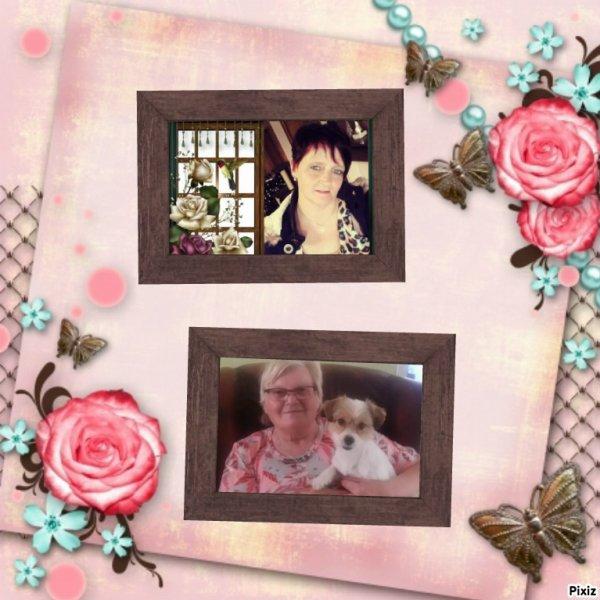merci mon amie Loulou1725 pour ce joli kdo