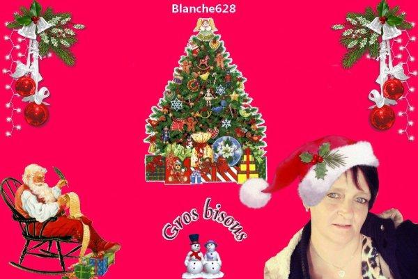 merci mon amie Blanche628 pour ces jolis kdos pour mon anniversaire ainsi que noël,superbes créas gros bisous