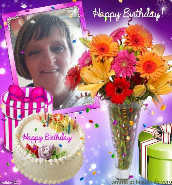 merci mon amie amina-princesse-rêveuse pour ces jolis kdos pour mon anniversaire gros bisous