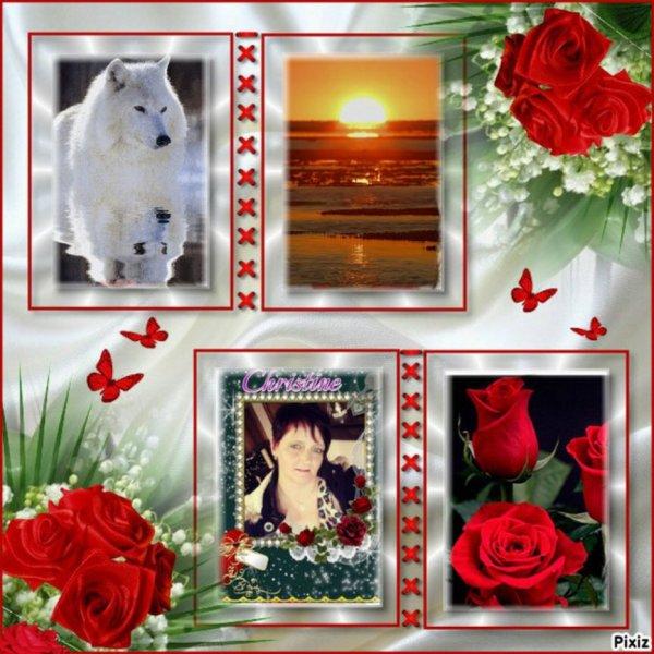 merci mon ami toietmoi9193 pour ces superbes créas et kdos