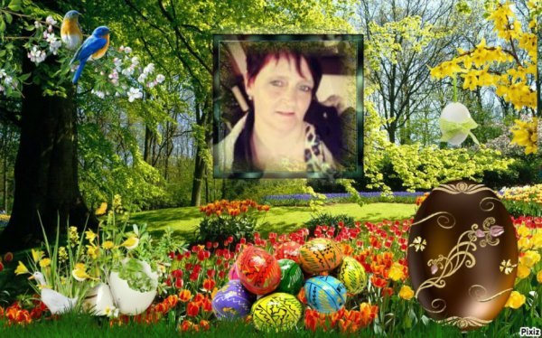 merci mon amie Carine1101 pour cette jolie créa et kdo