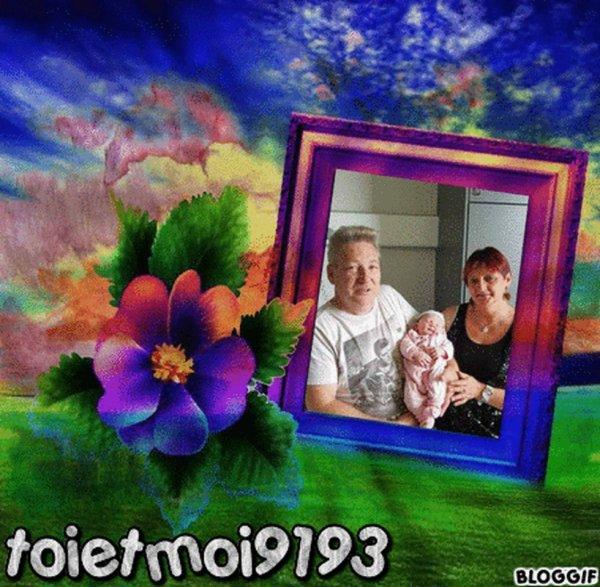 merci mon ami toietmoi9193 pour ces superbes créas et kdos gros bisous avec toute mon amitié sincère