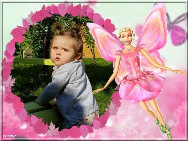 merci mon amie kdoinsomnie pour cette magnifique créa de ma petite fille et joli kdo gros gros bisous du c½ur