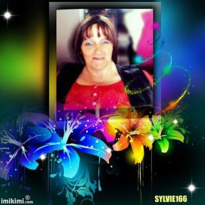 merci mon amie Sylvie 166 pour ce joli kdo et de cette superbe amitié...gros bisous