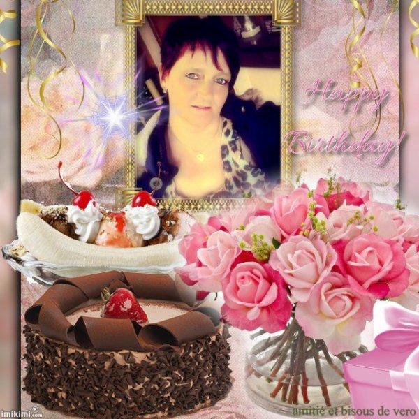 merci mon amie Amina princesse rêveuse pour ces magnifiques créas et kdos gros bisous
