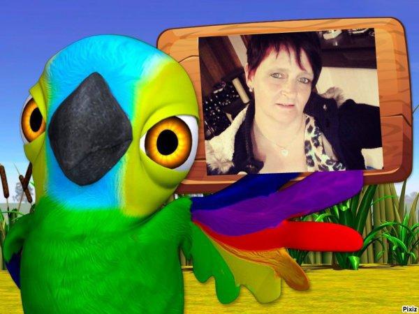 merci mon amie Loulou1725 pour cette superbe amitié,gros bisous du coeur