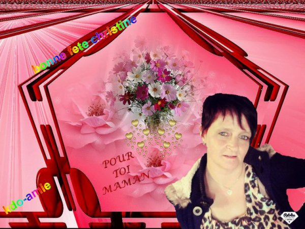 merci mon amie Brigitte kdo pour ce joli kdo, gros bisous mon amie