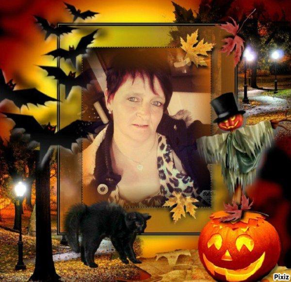 merci mon amie Carine1101 pour ce beau kdo et de cette superbe amitié gros bisous