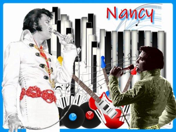Merci mon amie créa de Nancy pour cette jolie création j adore