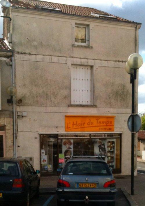 A La Chapelle Basse-Mer (44)