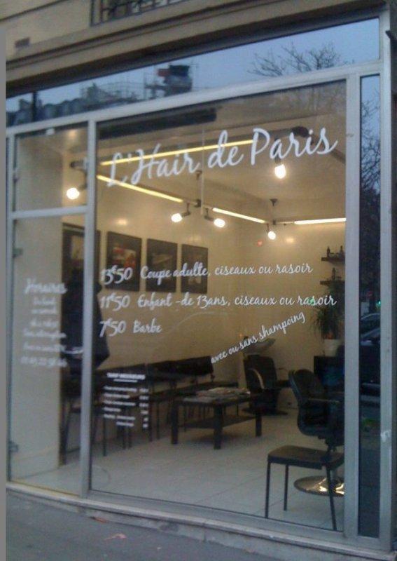 A Paris (75)