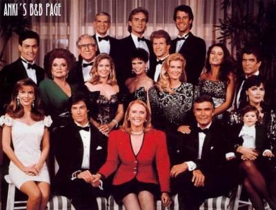 Resume 1989 3 Saison Amour Gloire Et Beauté
