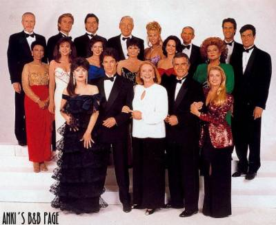 Resume 1990 Saison 4 Amour Gloire Et Beauté
