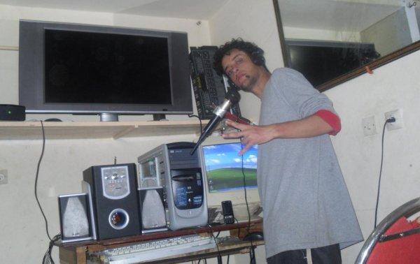 HAFID MAYKEL RECORD 02