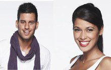 Ayem et Zelko nominés