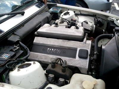 Le moteur...M42